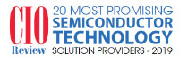 Top 20 Semiconductor Technology Solution Companies - 2019